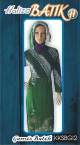 085706842526 INDOSAT, Batik Muslim, Busana Batik Modern, Baju Batik Terbaru, KKSBGI2, http://grosirbatik-pekalongan.com/sarimbit-kksbgi2/